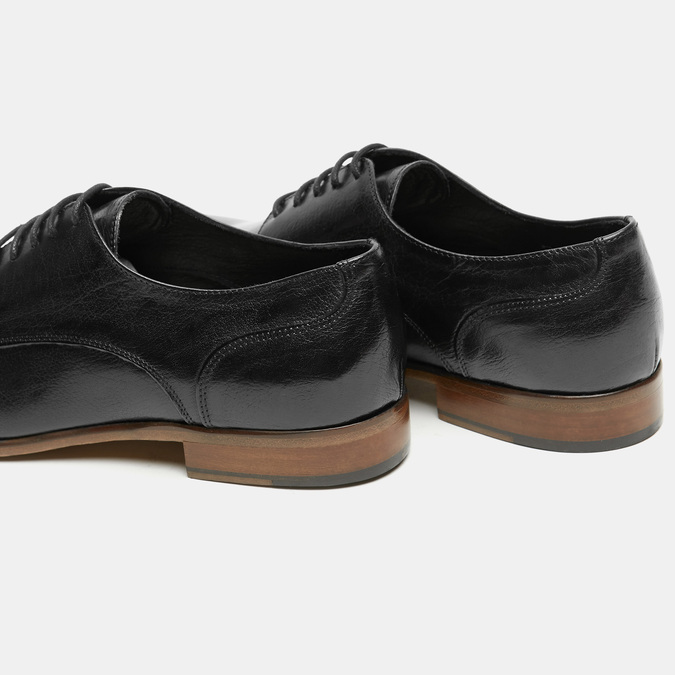 Chaussures Homme bata-the-shoemaker, Noir, 824-6259 - 15