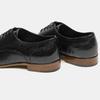 Herren Shuhe bata-the-shoemaker, Schwarz, 824-6259 - 15