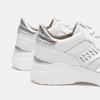 Chaussures Femme bata, Blanc, 644-1158 - 19