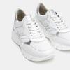 Chaussures Femme bata, Blanc, 644-1158 - 17