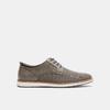 Chaussures Homme bata-rl, Gris, 821-2482 - 13