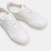 Chaussures Femme bata, Blanc, 644-1154 - 15