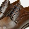 Chaussures Homme bata, Brun, 824-4208 - 19