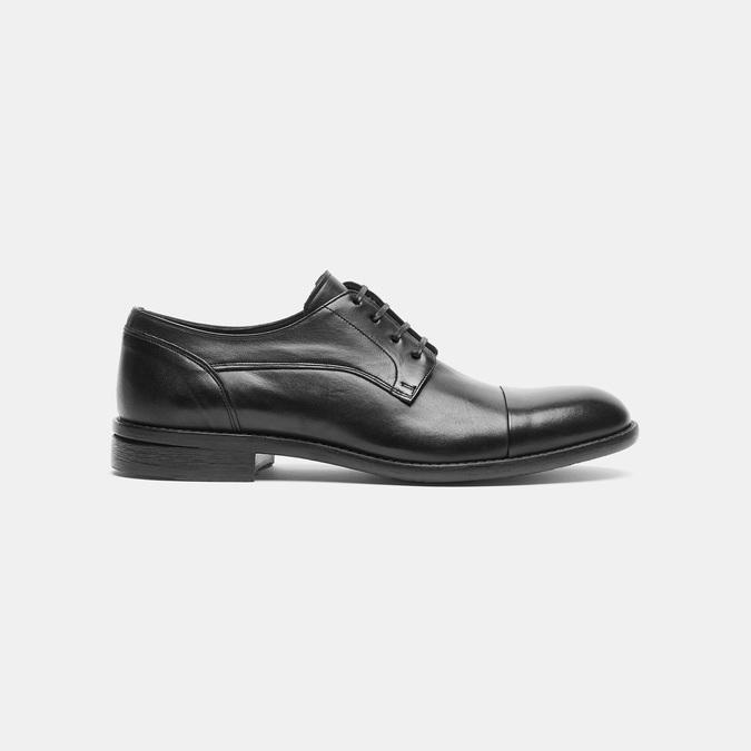Chaussures Homme bata, Noir, 824-6207 - 13