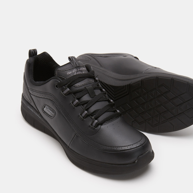 SKECHERS  Chaussures Homme skechers, Noir, 801-6235 - 19