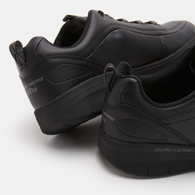 SKECHERS  Chaussures Homme skechers, Noir, 801-6235 - 17