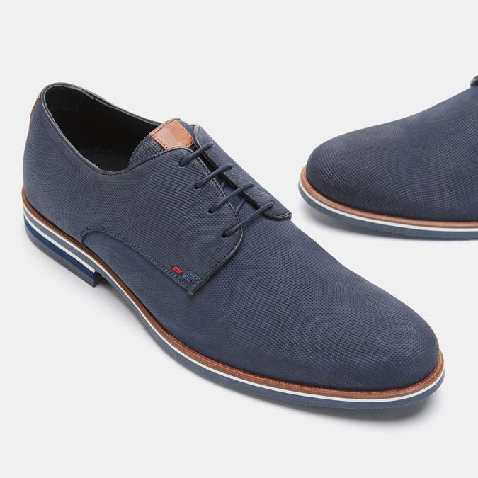 Chaussures Homme bata, Bleu, 826-9762 - 15