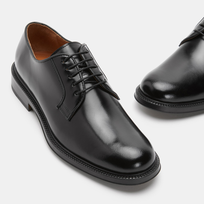 Chaussures Homme bata-the-shoemaker, Noir, 824-6160 - 17