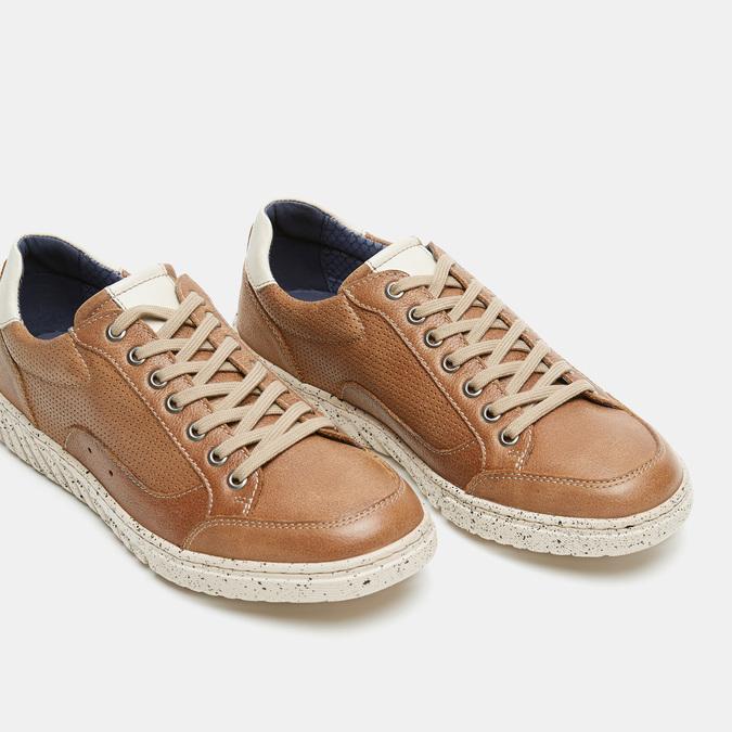 Chaussures Homme weinbrenner, Brun, 844-4909 - 26