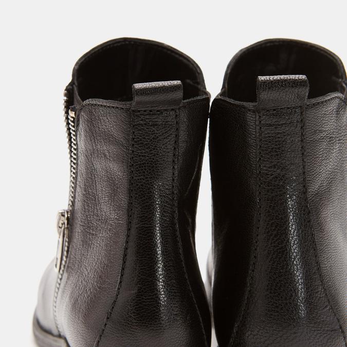 Chaussures Femme bata, Noir, 594-6358 - 15