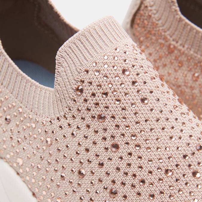 Chaussures Femme bata-light, Rose, 539-5168 - 26