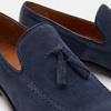 Chaussures Homme bata, Bleu, 813-9140 - 26