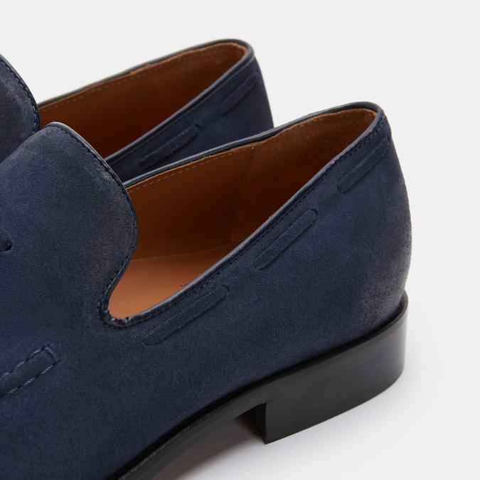 Chaussures Homme bata, Bleu, 813-9140 - 15