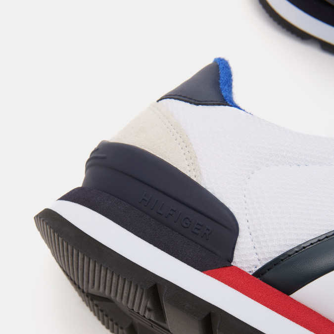 Chaussures Homme tommy-hilfiger, Blanc, 849-1852 - 26
