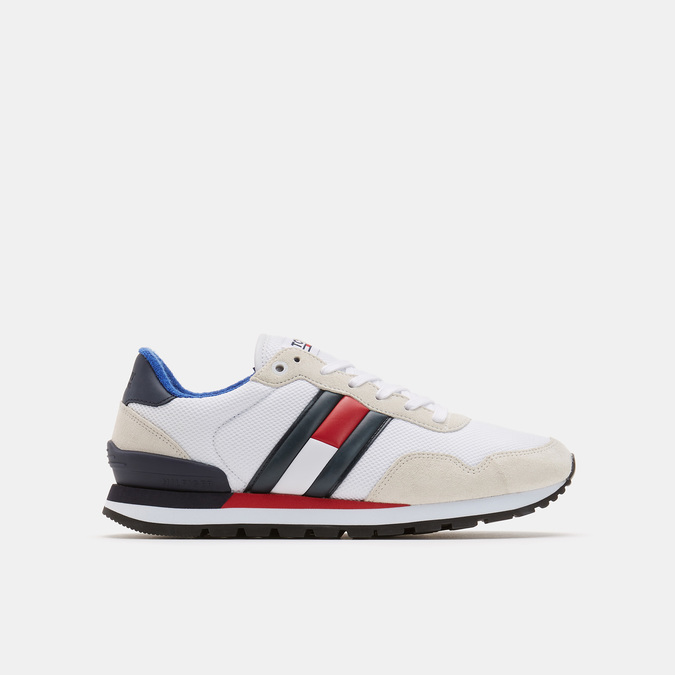 Chaussures Homme tommy-hilfiger, Blanc, 849-1852 - 13