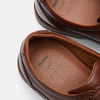 Chaussures Homme comfit, Brun, 824-4493 - 16