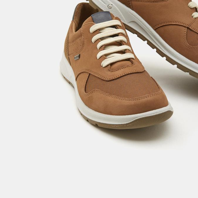 Chaussures Homme bata, Brun, 844-3941 - 19