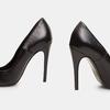 Chaussures Femme bata, Noir, 724-6353 - 16