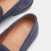 Chaussures Homme bata, Bleu, 813-9118 - 16
