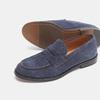Chaussures Homme bata, Bleu, 813-9118 - 15
