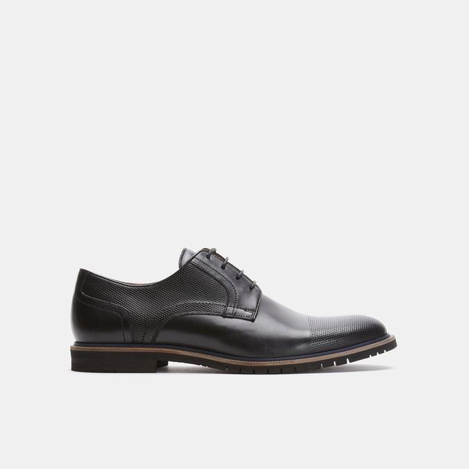 Chaussures Homme bata, Noir, 824-6118 - 13