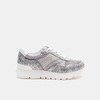Chaussures Femme bata, Argent, 541-2574 - 13