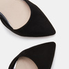 Chaussures Femme bata, Noir, 629-6210 - 15