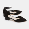 Chaussures Femme bata, Noir, 629-6210 - 16