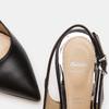 Chaussures Femme bata, Noir, 724-6413 - 17