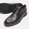 Chaussures Homme bata, Noir, 824-6118 - 17