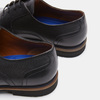 Chaussures Homme bata, Noir, 824-6118 - 19