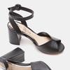 Chaussures Femme insolia, Noir, 764-6405 - 19