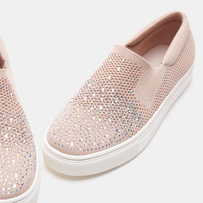 Chaussures Femme bata, Rose, 539-5167 - 16
