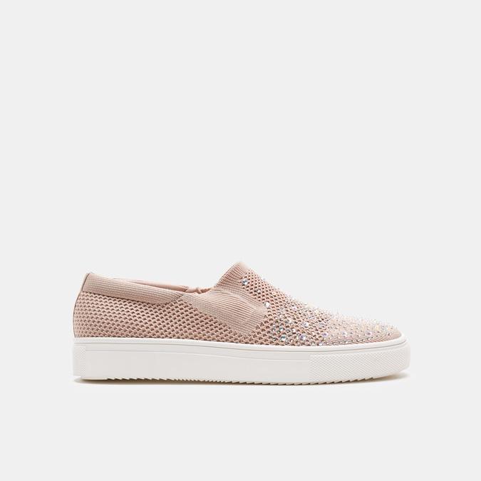Chaussures Femme bata, Rose, 539-5167 - 13