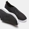 Chaussures Femme bata, Noir, 539-6165 - 19