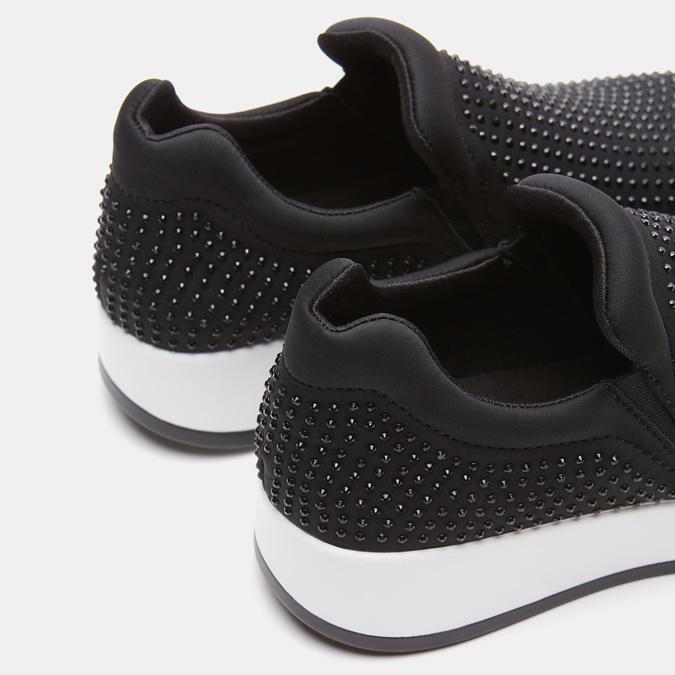 Chaussures Femme bata, Noir, 539-6166 - 17