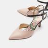 Chaussures Femme bata, Beige, 724-8409 - 15