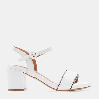 Chaussures Femme bata, Blanc, 661-1212 - 13