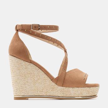 Chaussures Femme bata, Beige, 769-8775 - 13
