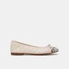 Chaussures Femme bata, Beige, 524-8455 - 13