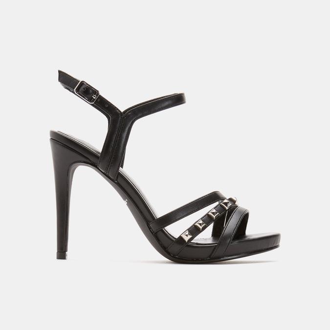 Chaussures Femme bata, Noir, 761-6432 - 13