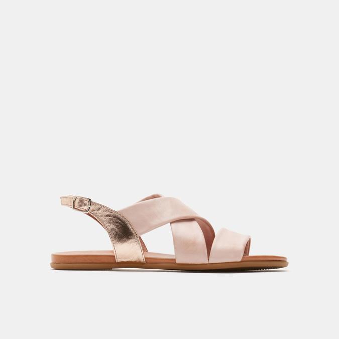 Chaussures Femme bata, Rose, 564-5712 - 13