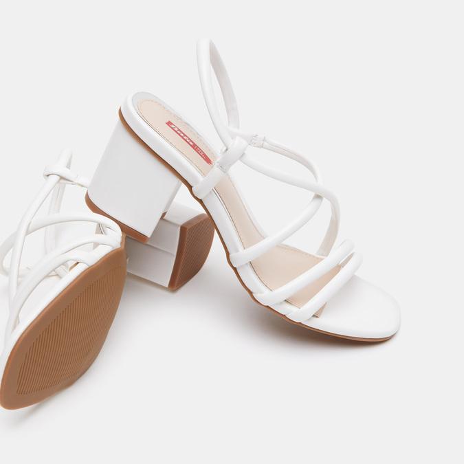 Chaussures Femme bata-rl, Blanc, 761-1482 - 15