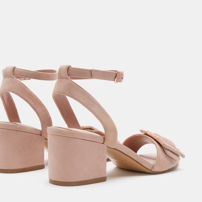 Chaussures Femme bata, Rose, 663-5224 - 16