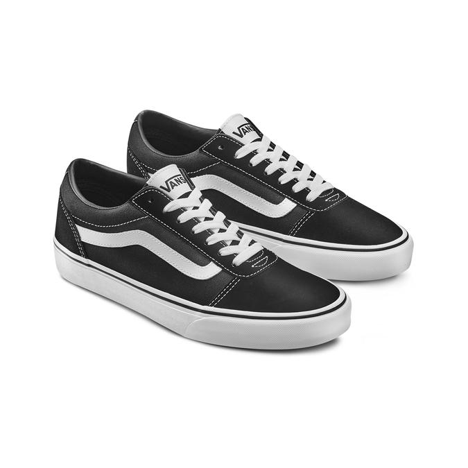 Chaussures Homme vans, Noir, 803-6143 - 16