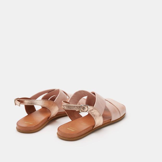 Chaussures Femme bata, Rose, 564-5712 - 15