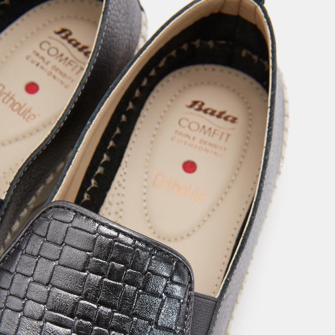 Chaussures Femme comfit, Gris, 514-2220 - 19