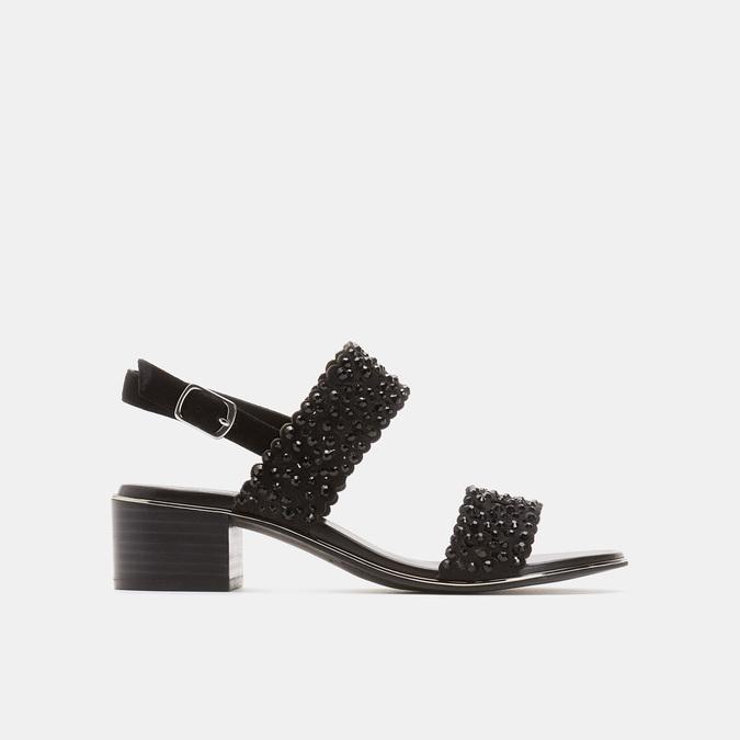 Chaussures Femme bata, Noir, 669-6281 - 13