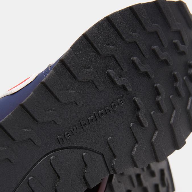 Chaussures Homme new-balance, Bleu, 809-9200 - 19