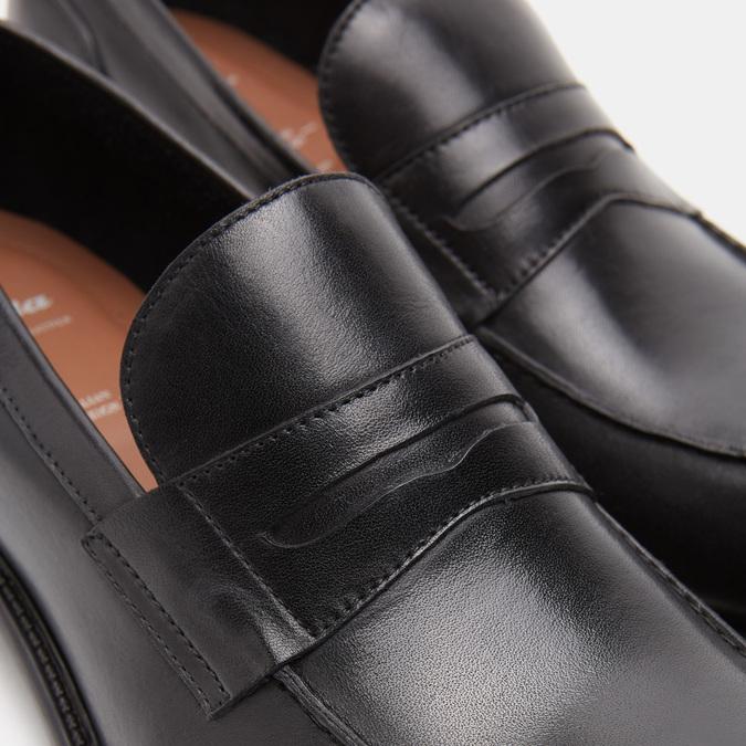 Chaussures Homme bata, Noir, 814-6145 - 26